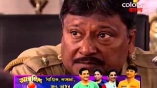 Tumi Ele Taai - 21st January 2016 - তুমি এল তাই - Full Episode