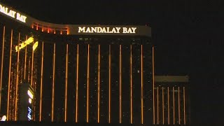 This Is What the Las Vegas Gunman's Hotel Room Looked Like