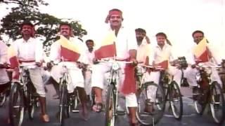 Mandyada Gandu – ಮಂಡ್ಯದ ಗಂಡು (1994) | Feat.Ambarish, Srishanthi | Kannada Full Movie