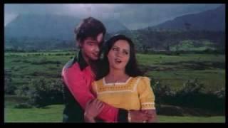 Ankhiyon Ke Jharokhon Se - 8/13 - Bollywood Movie - Sachin & Ranjeeta