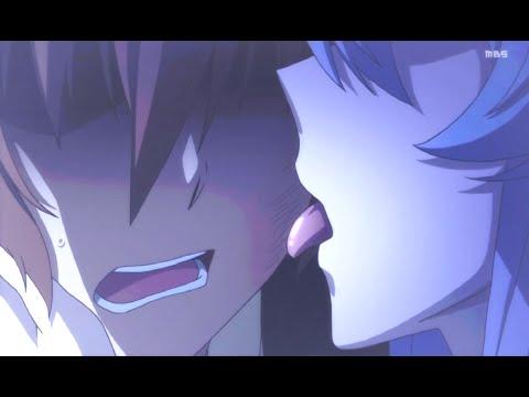 Tatsumi x Esdeath ~ Blαηк Sραcє【AMV】