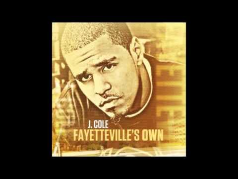 J Cole - Fayetteville's Own (Full Mixtape + Download)