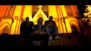 Gwop Ft. Jizzle & BandMan - Deserve It (Official Video)