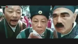 Best Comedy Kungfu Chinese Movies Adventure of The King English Sub