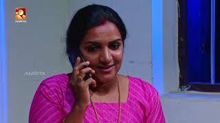"Aliyan vs Aliyan   Comedy Serial   Amrita TV   Ep : 350   "" റോങ്ങ് നമ്പർ "" [2018]"