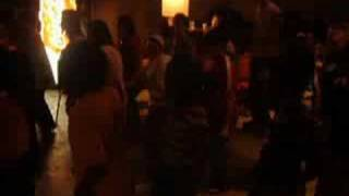 Chi Alpha African Dance with Rap Music Video March 23, 2007