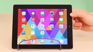 10 iPad (TABLET) LIFE HACKS YOU SHOULD KNOW!