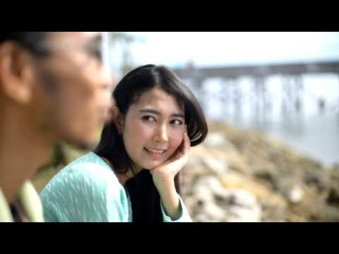 Gebby Caramu Mencintaiku Official Music Video