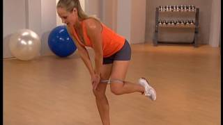 10 Minute Solution   Belly Butt and Thigh Blasters