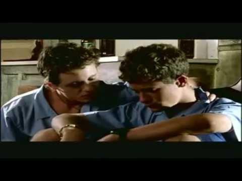 The Burning Boy 2001 Gay themed short film