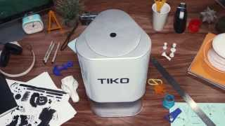 Tiko   The Unibody 3D Printer by Tiko 3D  Kickstarter