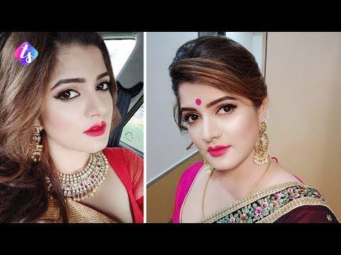 Xxx Mp4 পুজোর মেজাজে কেন এই বার্তা দিলেন শ্রাবন্তী Srabanti Chatterjee Says I Am Not Anti Social 3gp Sex