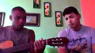 Ensaio - Rodriggo deSouza e Paulo Renato [violão] - musica
