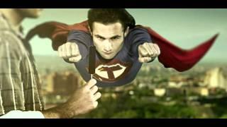 you got Temp like a Superman???