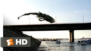 The Host (3/11) Movie CLIP - River of No Return (2006) HD