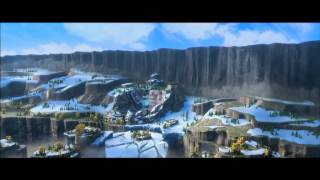 Ice Age 4: Continental Drift - New Trailer