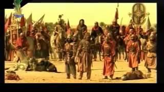 Mukhtar Nama Episode 17 Urdu HQ 3D