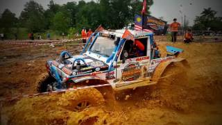 Team Maxxis: Champion of Johor Off-road Challenge 2017