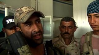 بي بي سي ترصد آخر مراحل معركة الموصل