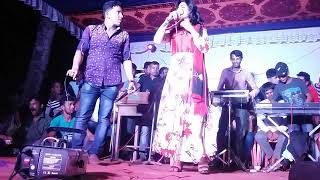 CTG STAGE.PROGRAM.IN COX'S BAZAR.BABU AND SONIA.DUET SONG.VERY NICE TALLKING.IN THIS  SONG.