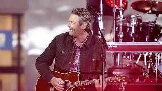 5 Reasons Why Blake Shelton Deserved Sexiest Man of 2017