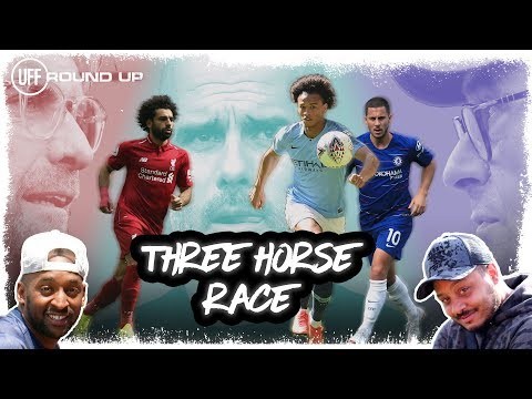 Xxx Mp4 ULTIMATE FOOTBALL FAN ROUND UP SHOW EP 7 A THREE HORSE RACE 3gp Sex
