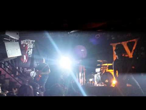 Ice Nine kills-T.P.U.T.S  LIVE from Hollywood, CA!