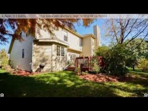 4 bedroom home for sale Naperville, IL 60564 Neuqua Valley District 204 Top Realtor Peggie Costello