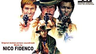 (Italy 1973) Nico Fidenco - Those Dirty Dogs