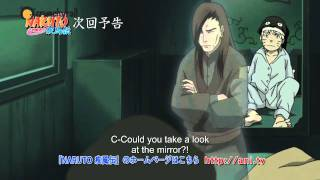 Naruto Shippuden #193 Official Preview Simulcast
