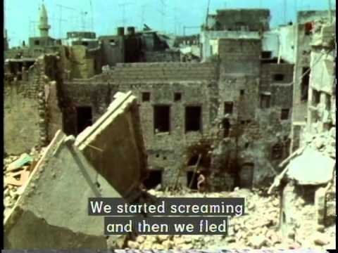The Shadow of the West — a film by Edward Said