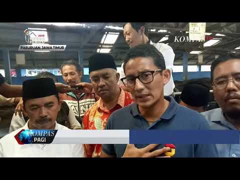 Xxx Mp4 Jokowi Dilaporkan Ke Bawaslu Sandi Saya Serahkan Tim Hukum 3gp Sex