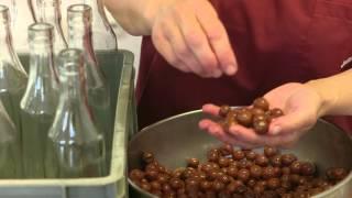Episódio 83 - Ginja - Como é feito o licor de Ginja - 2/5