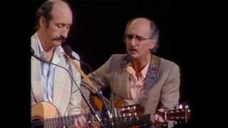 Peter, Paul and Mary - Greenwood (25th Anniversary Concert)