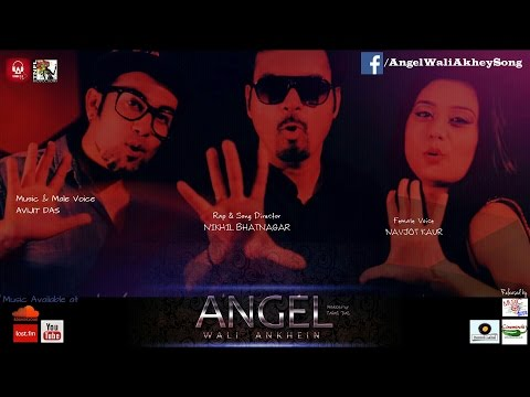 Xxx Mp4 Angel Wali Akhey Official HD Music Video 2014 Release 3gp Sex