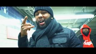 Neef Buck feat. Trae Tha Truth - Streets Ain't For Everybody [Official Video]