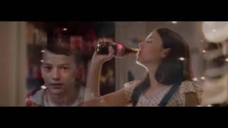 #SienteElSabor de la navidad con Coca-Cola