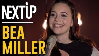 Next Up: Bea Miller | Full Interview