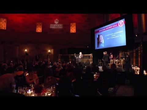 2013 International Achievement Award - Mr. Tony T. Wang MMS '73