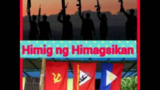 HIMIG NG HIMAGSIKAN _ Tunggalian ng Uri