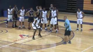 Quick Defense Drill for Pre-Practice! - Basketball 2016 #92