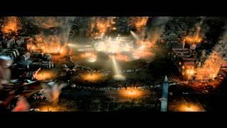 Resident Evil: Retribution Official Movie Trailer [HD]