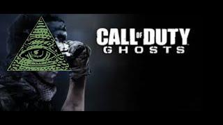 Call of Duty is Illuminati Confirmed
