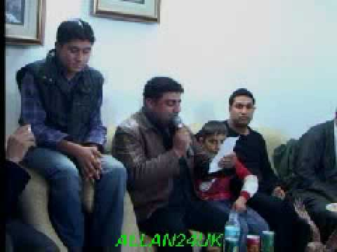Smail Sardashti Faxir munafse 2008 2