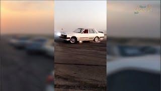 بالفيديو... حملة الفجر تطيح بـ 17 سيارة للمفحطين في الأحساء