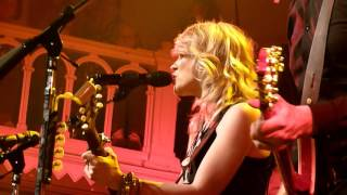 The Common Linnets - Hearts On Fire - Paradiso. Amsterdam - 21112015