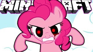 Minecraft | Evil Pinkie pie