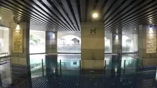 Percutian Di MOTY HOTEL Melaka