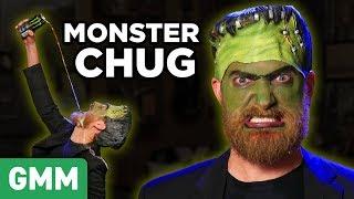The Frankenstein's Monster Challenge
