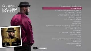 H Magnum - Supermam (audio)